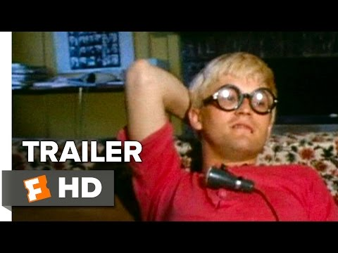 Hockney Official Trailer 1 (2016) - David Hockney Documentary HD