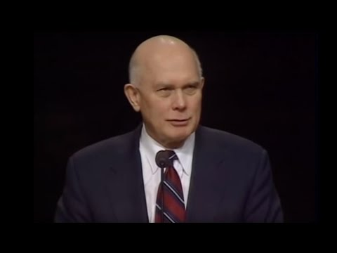 Timing by Dallin H. Oaks