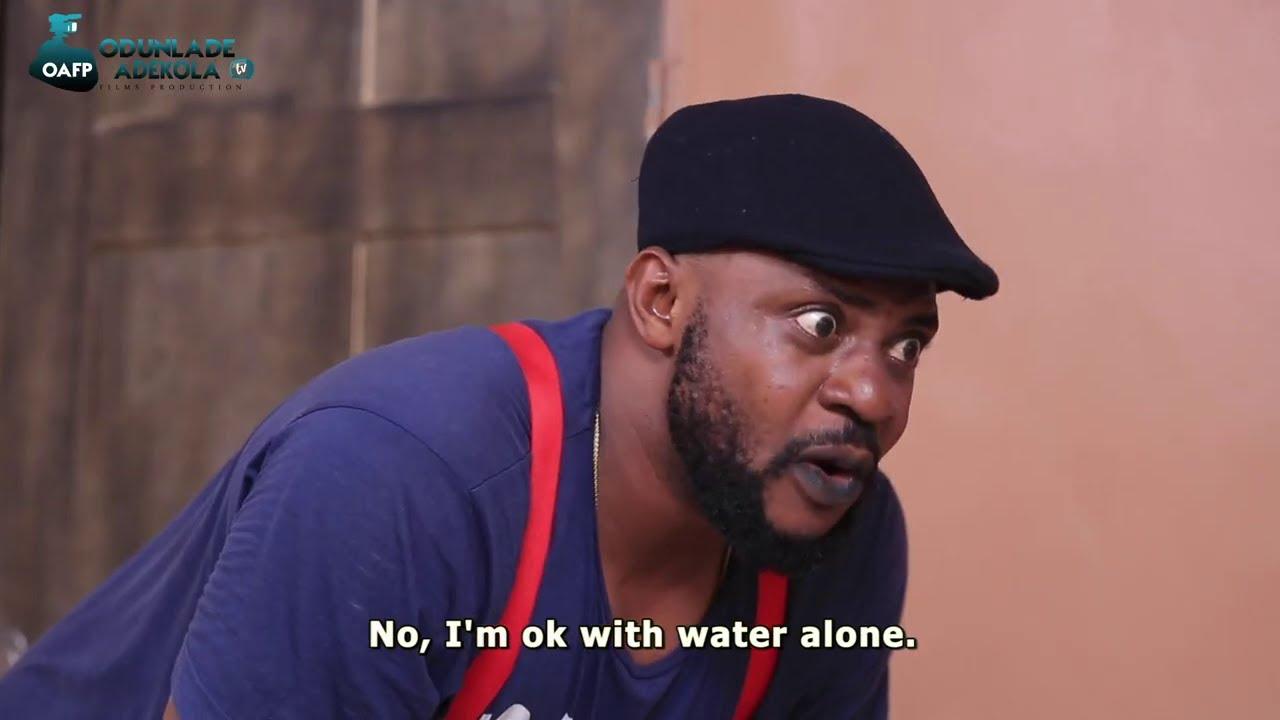 Download SAAMU ALAJO ( OLOORE ) Latest 2021 Yoruba Comedy Series EP59 Starring Odunlade Adekola