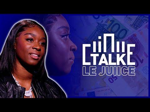 Youtube: Le Juiice: future boss du rap français?