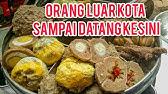 Bakso Gajih Kuliner Nganjuk Youtube