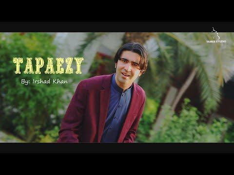 New Pashto song |2020| Tapaezy by | Irshad Khan | HD Video Yamee Studio