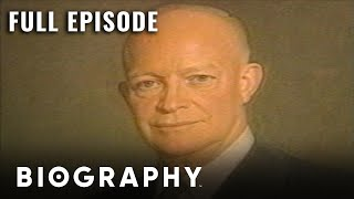 Dwight D. Eisenhower: Supreme Commander of the Allied Forces | Full Documentary | Biography