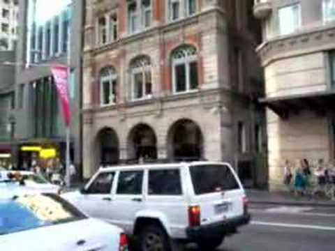 Establishment Bar Location Video