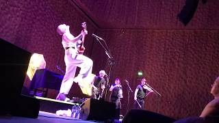 Wallis Bird live in der Elbphilharmonie - Take me home