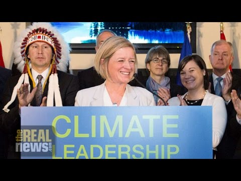The Blind Spots in Alberta's Climate Change Plan