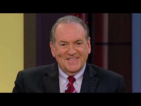 Mike Huckabee: Travel ban ruling is a