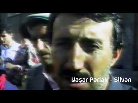 1997 Yılında Silvan'da Bir Haber - Yaşar Parlak