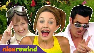 Amanda Bynes' Top 8 Jacuzzi Moments! 😎 The Amanda Show | Nick Rewind