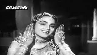nikla hai gora gora chand,kar ke jatan tu aa ja..Suman Kalyanpur _Usha M_Chitragupt..a tribute