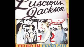 Watch Luscious Jackson Stardust video