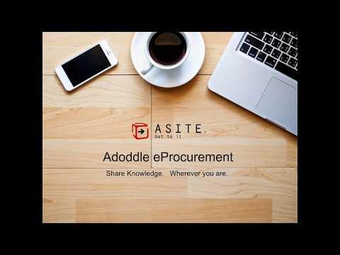 E-Procurement Webinar