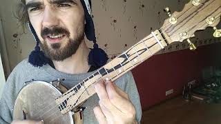 как просто импровизировать на укулеле с самого нуля по одной или двум струнам