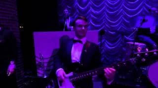 Buddy   The Buddy Holly Story - Mon 11 -- Sat 16 Aug - Cliffs Pavilion