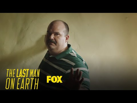Todd Finds A Secret Passage   Season 4 Ep. 17   THE LAST MAN ON EARTH