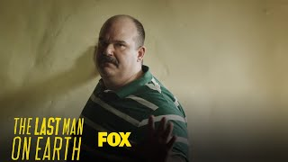Todd Finds A Secret Passage | Season 4 Ep. 17 | THE LAST MAN ON EARTH
