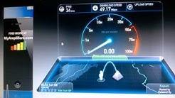 Saunalahti Mobiililaajakaista 4G Speedtest