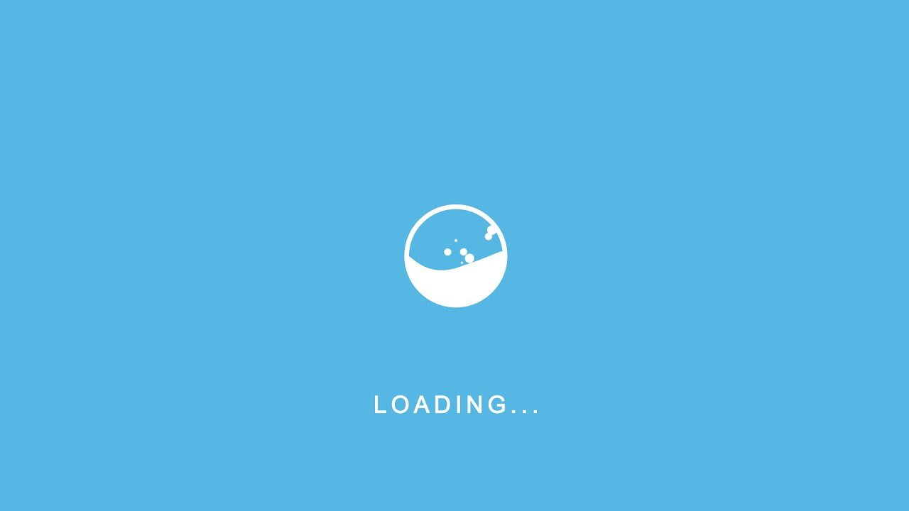Free template loading motion graphic youtube for Motion 4 templates free download