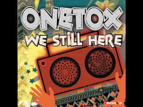 ONETOX   WE BACK