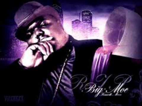 Big Moe- Purple Stuff (Chopped and Screwed) DJ 2Throwed mp3