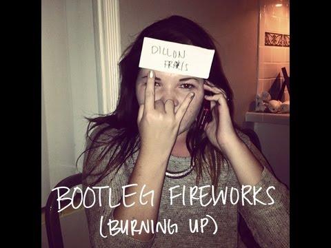 Dillon Francis - Bootleg Fireworks (Burning Up) [HQ AUDIO STREAM]