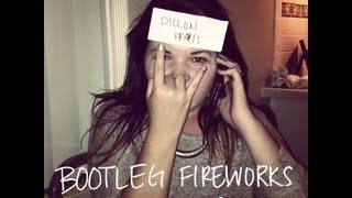 Dillon Francis - Bootleg Fireworks (Burning Up) [HQ AUDIO STREAM]