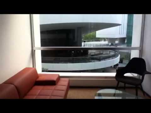 Oficinas de la nueva sede de la c mara de senadores youtube for La camara de senadores