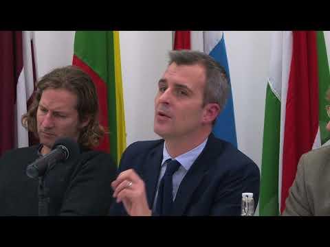 2nd Annual Sakharov Debate - All speakers presentations