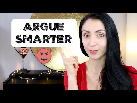 Sound Smart | 5 Words to Make You Sound Smarter When Arguing: LEARN ENGLISH VOCABULARY