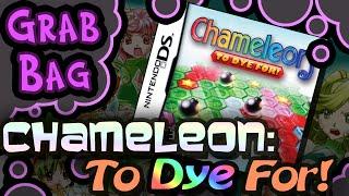 Chameleon: To Dye For! - GRAB BAG!
