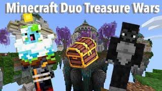 Minecraft Duo Victory!