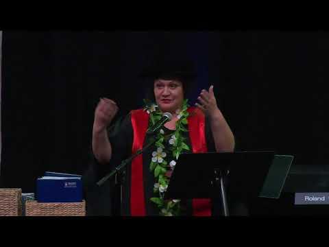 Graduation May 2018 - Manawatū - Celebration for Pasifika Graduates   Massey University