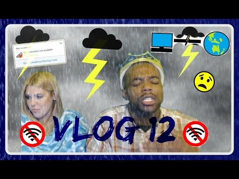 Vlog #12 Internet Issues//Vet Visit//Dog Park