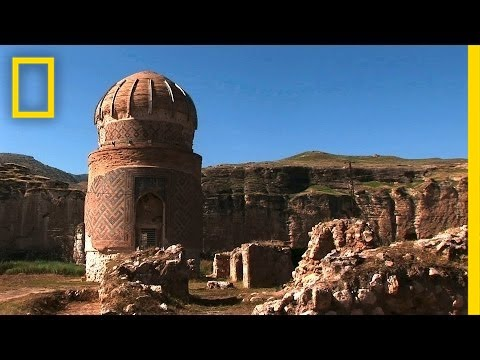 Turkish Dam Will Submerge 12,000-Year-Old City | National Geographic