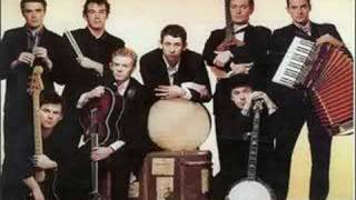 Dark Streets of London - The Pogues