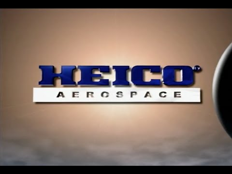 "Heico Corporation - ""Making things better"""