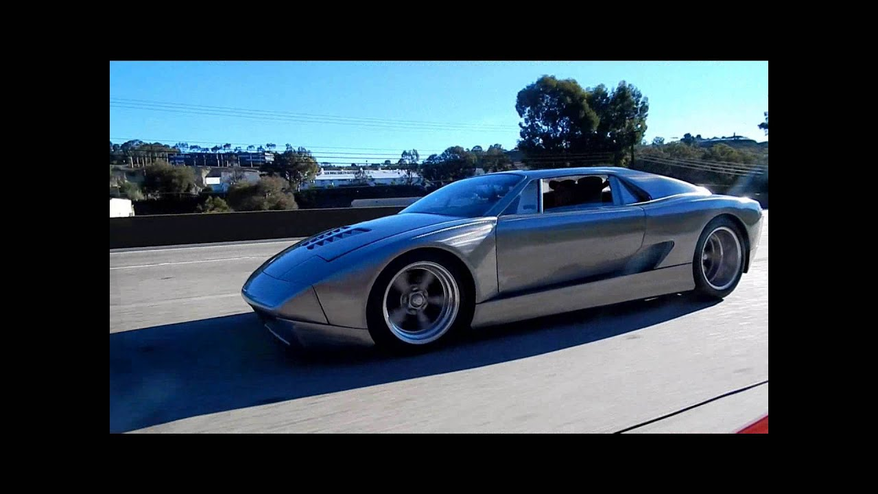 Cheap Sports Cars >> Home made sports cars - YouTube