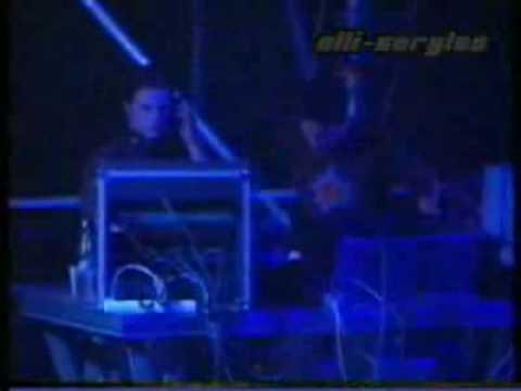 RMB - Live Set At Mayday Raving Society 1994 - Part 1