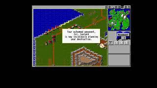 Perfect General 1991 [Amiga] - Tedious Retro Gamer
