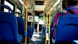 WMATA (Metrobus): 2006 New Flyer D40LFR (Diesel) #6187 on Route N2