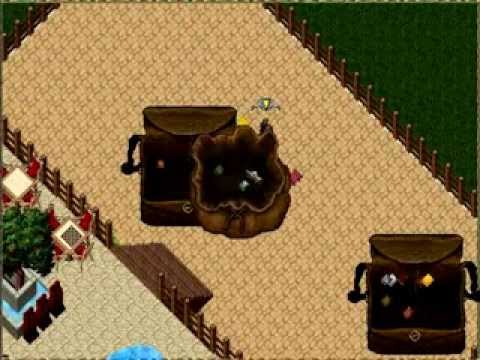 Old Paradise - The Best Ultima Online (UO) Free Shard