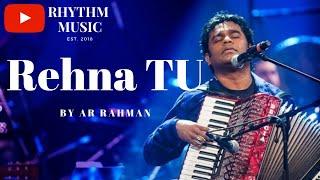 Best of A. R. Rahman _ Rehna Tu - Delhi 6