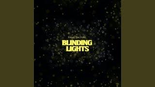 Play Blinding Lights