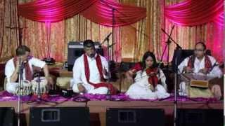 danceShala - Classical Music Performance with Kathak - 04/10/2013 - Oakville Hospital Fundraiser