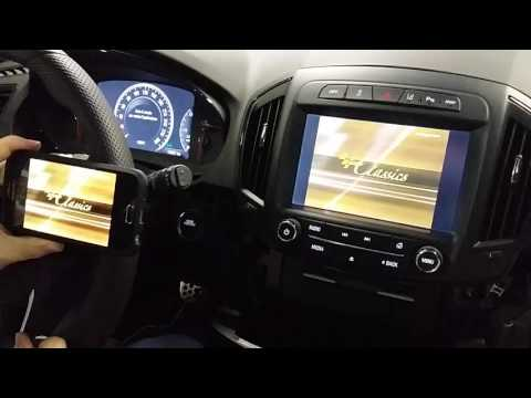 2015 Opel Insignia OPC  Video Interface AIRPLAY ,  Screen Mirroring Www.automultimedia.hu