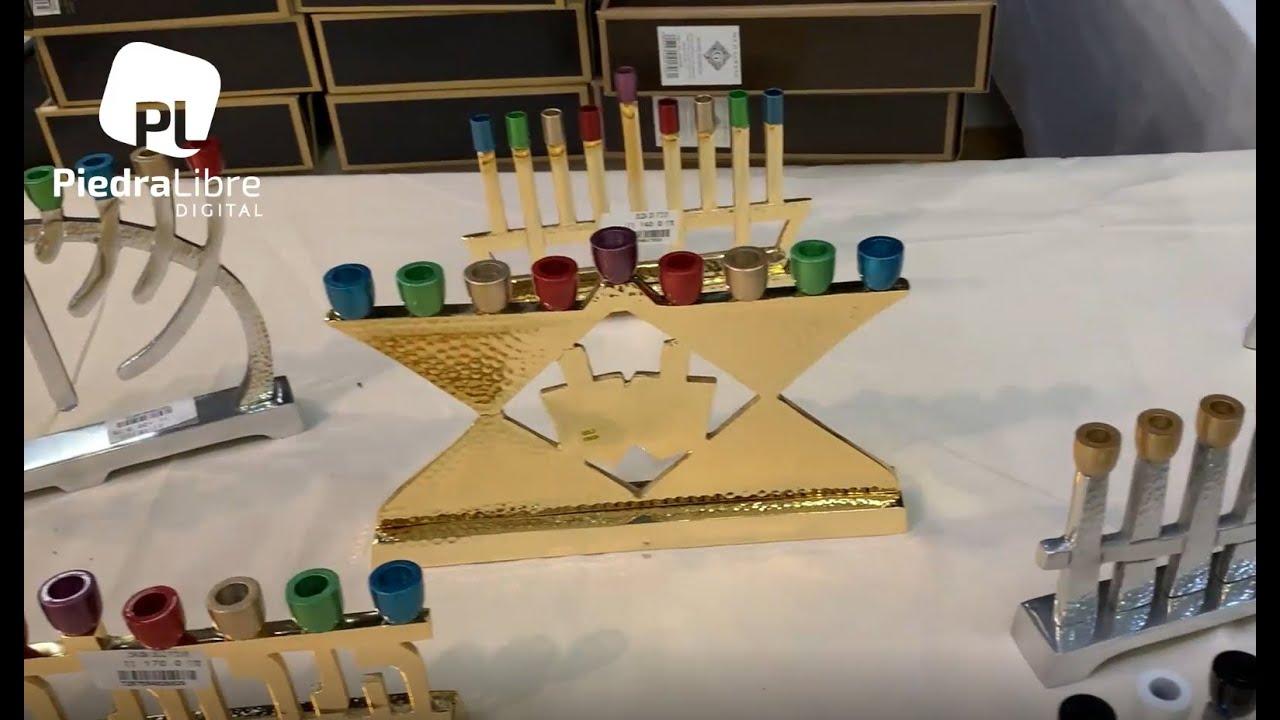 Januca en Israel