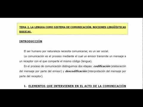 """tema-""""1""""-acceso-uned""""lengua-espaÑola""""-may-de-45-y-25-aÑos."""