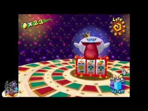 Dunkey Streams Super Mario Sunshine Part 4