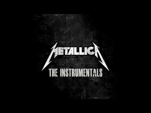 Metallica ~ The Instrumentals 1983-2003