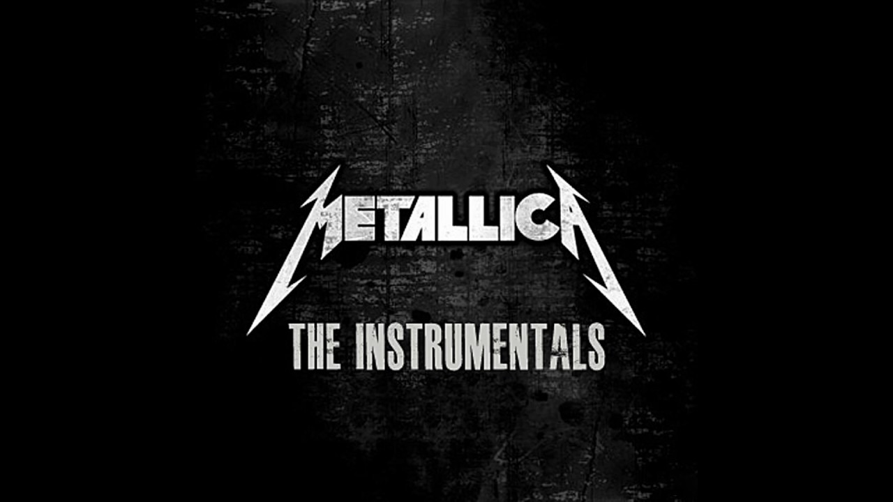 Metallica the instrumentals 1983 2003 youtube metallica the instrumentals 1983 2003 malvernweather Images